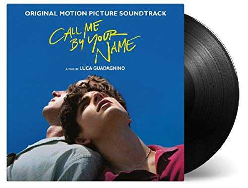 Call Me By Your Name -Hq-