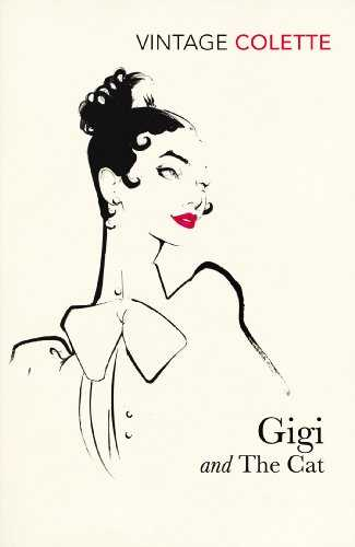 Gigi and the Cat (English Edition)