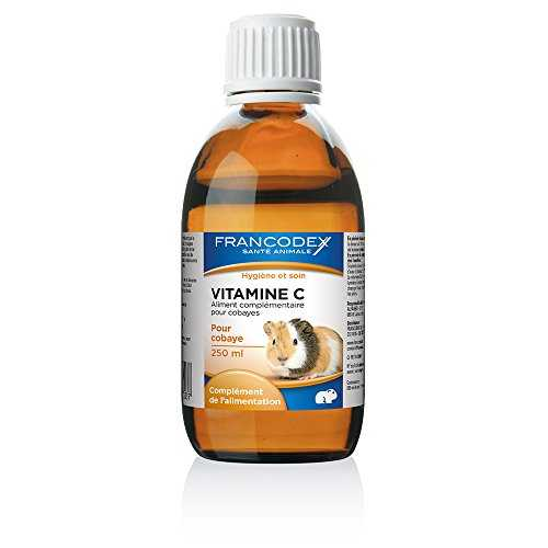 Francodex Vitamine C COBAYES 250ML