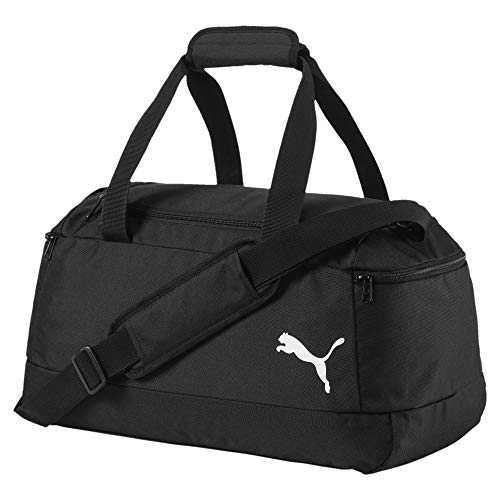 PUMA Pro Training II Sac de Sport Mixte Adulte, Black, Taille Unique