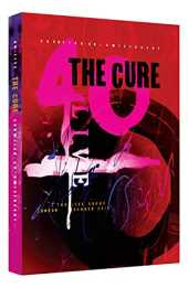 The Cure-40 Curaetion-25 from Here to There + Anniversary: 1978-2018 Live in Hyde Park London