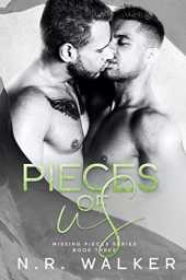 Pieces of Us (Missing Pieces Book 3) (English Edition)