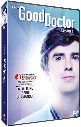 The Good Doctor-Saison 2