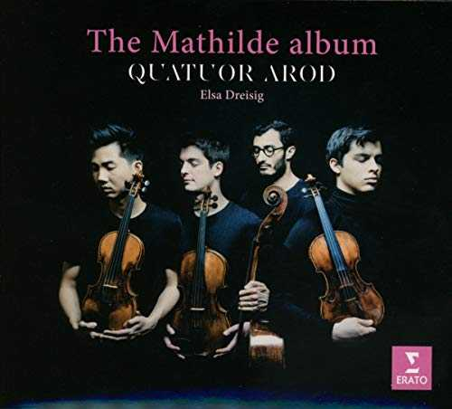 The Mathilde Album