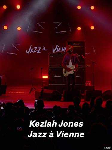 Keziah Jones - Jazz à Vienne