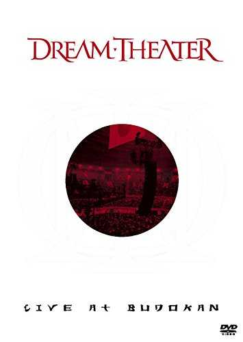 Dream Theater : Live At Budokan