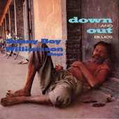 Down and Out Blues [Import]