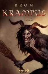 Krampus: Roman (German Edition)