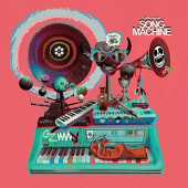 Gorillaz Presents Song Machine, Season 1 (Deluxe Softpak EDT.)
