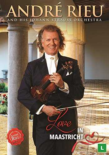 André Rieu - Love in Maastricht