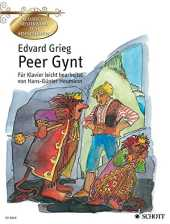 Peer Gynt: Get to Know Classical Masterpieces