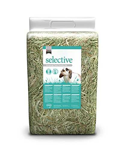 Supreme Science Selective Timothy Hay Science, 2 kg