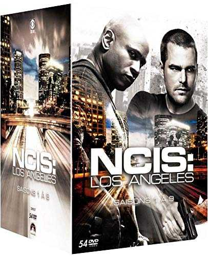 NCIS : Los Angeles-Saisons 1 à 9