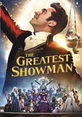 The Greatest Showman [DVD] [DVD]