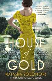 House of Gold (English Edition)
