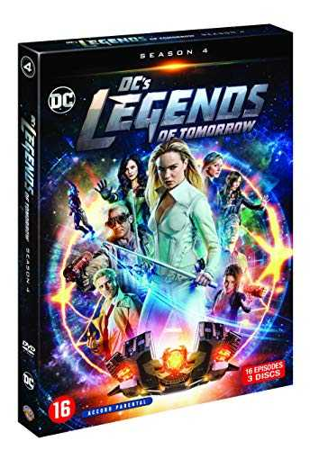 DC's Legends of Tomorrow-Saison 4
