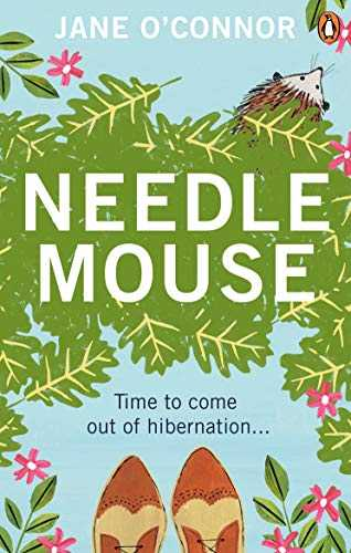 Needlemouse: The uplifting bestseller featuring the most unlikely heroine of 2019 (English Edition)