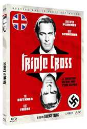 Triple Cross [Blu-Ray]