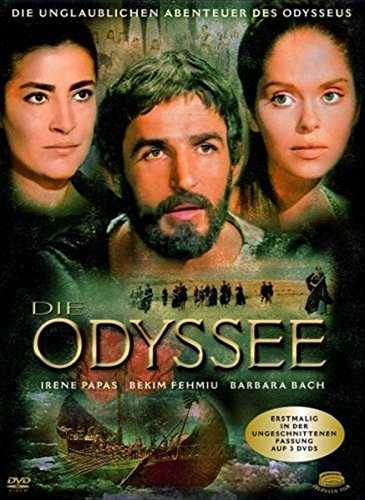 Die Odyssee [Import anglais]