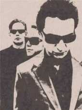 PAINTING PHOTOGRAPHY COMPOSITION MUSIC DEPECHE MODE BAND 18X24'' AFFICHE POSTER ART PRINT LV10578