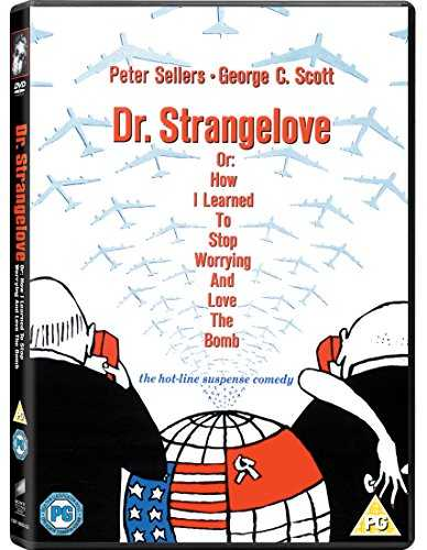 Dr. Strangelove - Collector's Edition [Import anglais]