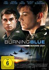 Burning Blue [Import]