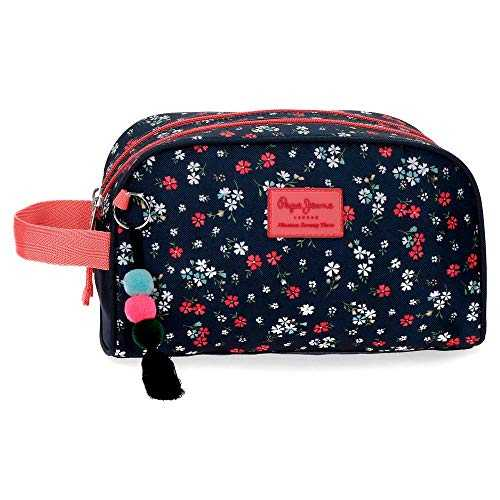 Pepe Jeans Jareth Vanity 26 centimeters 4.99 Multicolore (Multicolor)