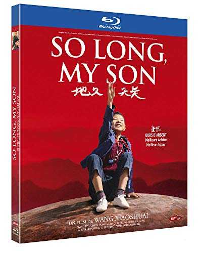So Long, My Son [Blu-Ray]