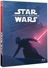 Star Wars 9 : L´Ascension de Skywalker [Édition Limitée Rouge]