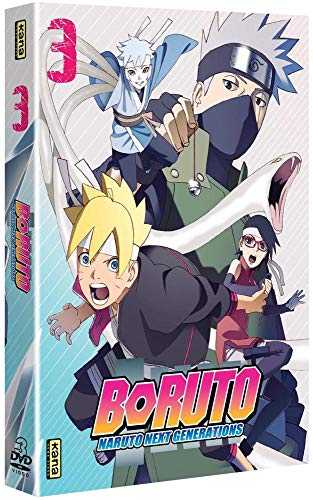 Boruto : Naruto Next Generations - Vol. 3