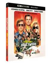 """Once Upon a Time… in Hollywood"" - UHD   BD [4K Ultra HD   Blu-ray] [4K Ultra HD   Blu-ray]"