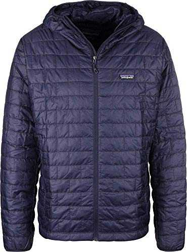 Patagonia Nano Puff Doudoune synthétique Classic Navy