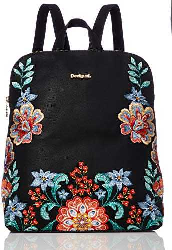 Desigual Backpack ODISSEY Female Black - 18WAXPBL-2000-U