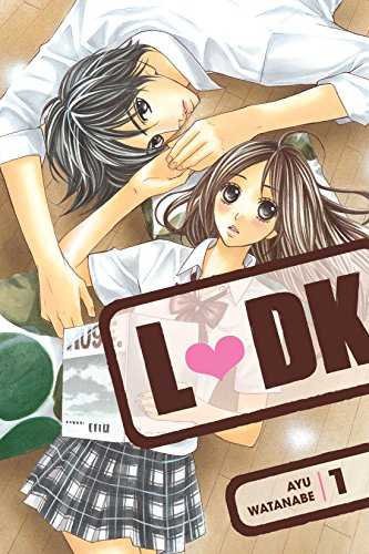 LDK Vol. 1 (English Edition)
