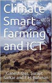 Climate Smart farming and ICT (English Edition)