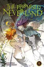 The Promised Neverland, Vol. 15: Welcome to the Entrance (English Edition)