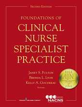 Foundations of Clinical Nurse Specialist Practice, Second Edition (English Edition)