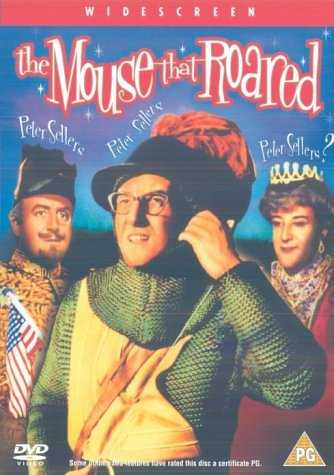 The Mouse That Roared [Import anglais]