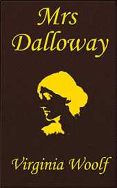 Mrs Dalloway -(Annotated)- (English Edition)