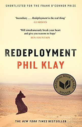 Redeployment (English Edition)
