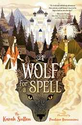 A Wolf for a Spell (English Edition)