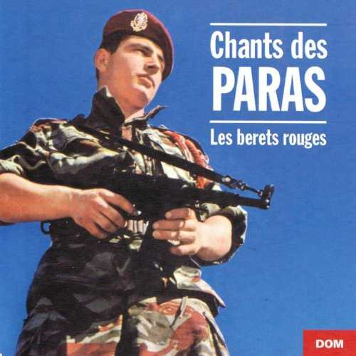 Chants des paras