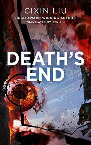 Death's End (The Three-Body Problem Book 3) (English Edition)