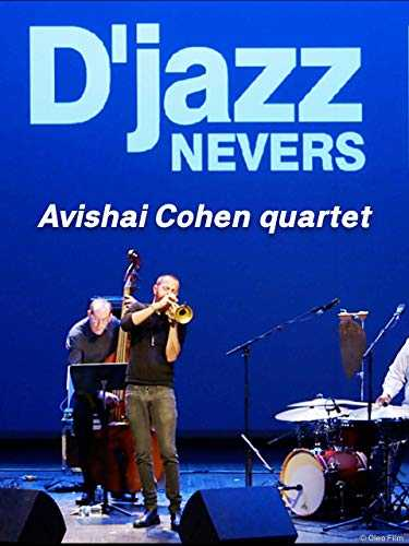 Avishai Cohen quartet - D'jazz Nevers