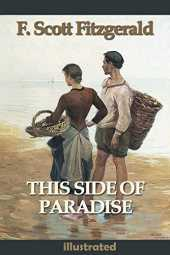 This Side of Paradise Illustrated (English Edition)