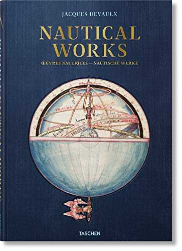 Devaulx : Nautical Works