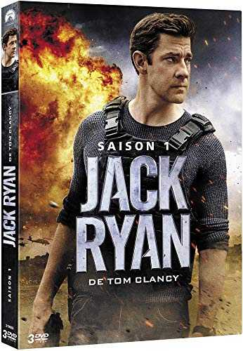 Jack Ryan de Tom Clancy-Saison 1