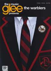 Glee: The Music: Presents The Warblers: Easy Piano / Vocal / Guitar
