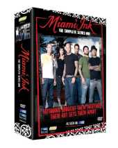 Miami Ink - the Complete Series One [Import anglais]