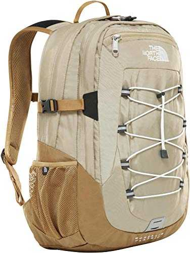 The North Face Borealis Classic Daypack Mixte Adulte, Twllbg/Brtshkhk, FR Unique (Taille Fabricant : OS)
